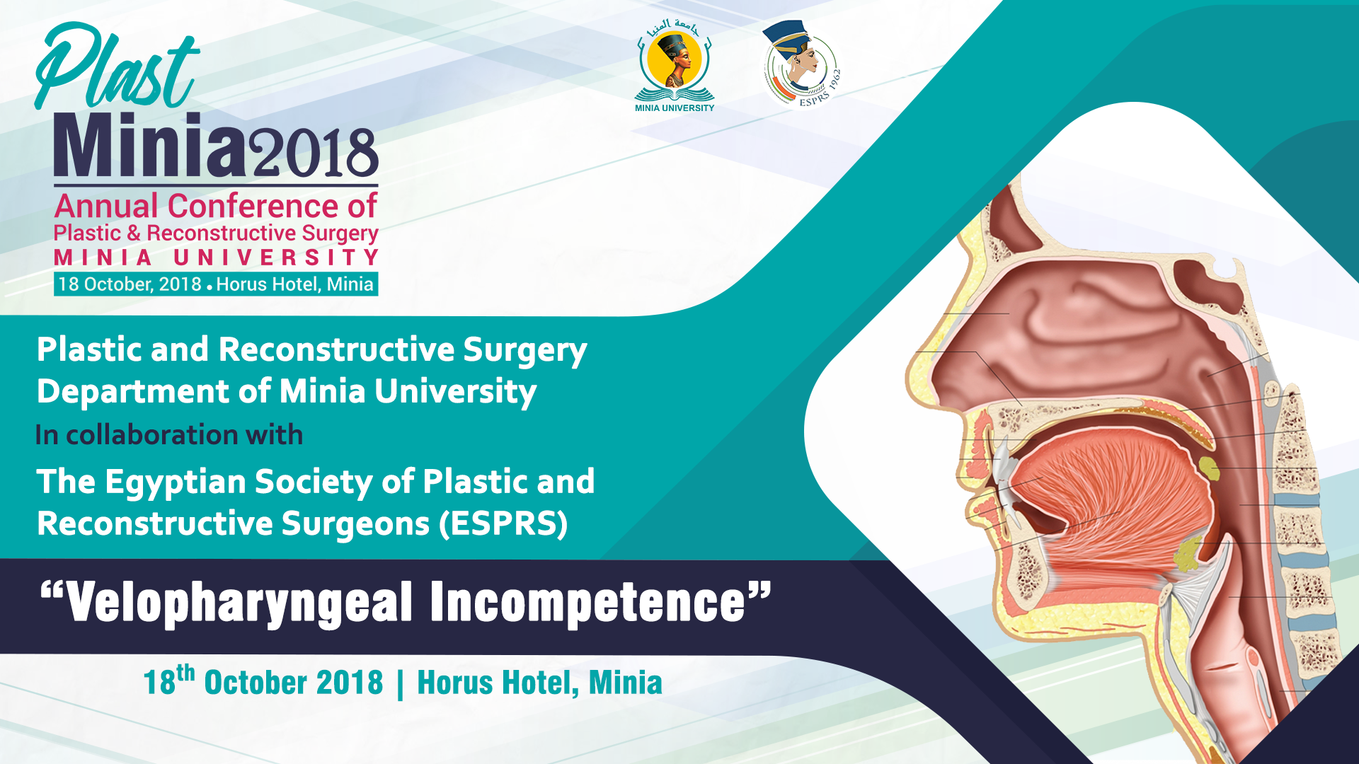 Annual Conference of Plastic and Reconstructive Surgery Department